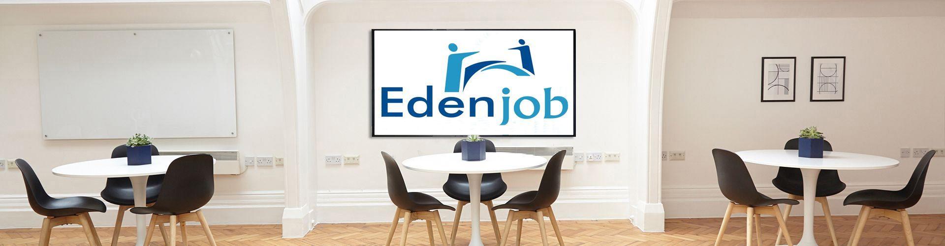 Eden Job
